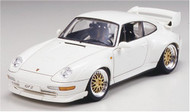 Tamiya 1/24 Porsche 911 GT2 Road Version Club Sport Car Model Kit - 24247