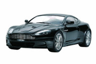 Tamiya 1/24 Aston Martin DBS Car Model Kit - 24316