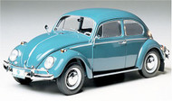 Tamiya 1/24 Volkswagen 1300 Beetle 1966 Car Model Kit - 24136