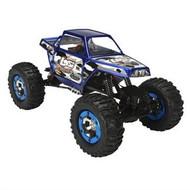 Team Losi 1/18 Mini RTR RC Rock Crawler - B0222