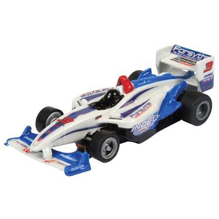 AFX Mega-G Formula DP01 #3 Tracy HO Scale Slot Car - 9066