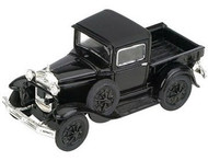 Athearn HO Scale RTR Ford Model A Pickup Truck (Black) : 26420