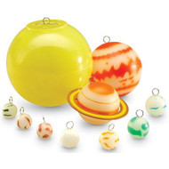 Educational Insights Glow-in-the-Dark Solar System - 5236