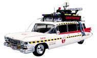 AMT 1/25 Ghostbusters Ecto-1 Car Model Kit - 750
