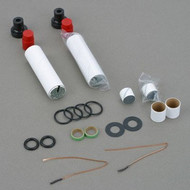 Aerotech F35-8W RMS-24/60 Composite Model Rocket Motor Reload Kit (2pak) - 63508 ^'