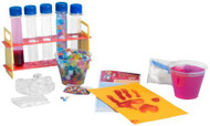 Be Amazing Toys Test Tube Discoveries Lab-in-a-Bag - 4485