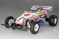 Tamiya The Frog 1/10th Off Road 2WD RC Buggy Kit - 58354