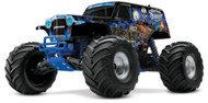 Traxxas 1/10 RTR Son-uva Digger Electric RC Monster Truck w/TQ 2.4GHz - 36044