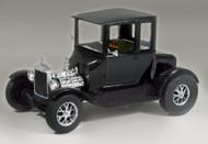 Lindberg 1/24 1925 Ford 5 Window Tall T Car Model Kit - 72196