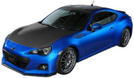 Aoshima 1/24 Subaru BRZ 2012 STI Concept Version Car Model Kit - 06276 (NEW! - Arrives in April)