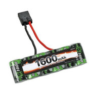 Dynamite 7.2V 1600mAh 6-Cell NiMh Battery Pack: 1/16 TRA - 1424