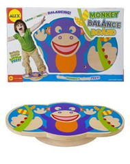 Alex Toys Monkey Balance Board - 778