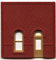 DPM Design Preservation Models HO Scale Modular System Street Level Arch Entry (4 Pieces) - 30101