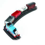 Bachmann HO Scale Thomas & Friends Fun With Freight Train Set - 00683