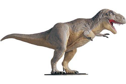 Lindberg Tyrannosaurus Rex Dinosaur Model Kit - 70275