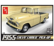 AMT 1/25 1955 Chevrolet Cameo Car Model Kit - 633