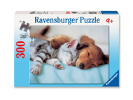 Ravensburger Sweet Dreams 300 Piece Jigsaw Puzzle - 13114