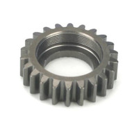 Team Losi 22T Pinion-Use w/66T Spur: LST ~ B3354