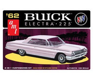 AMT 1/25 1962 Buick Electra 225 Car Model Kit - 614