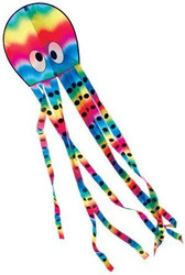 New Tech Kites Opie Tie Dye - 54033