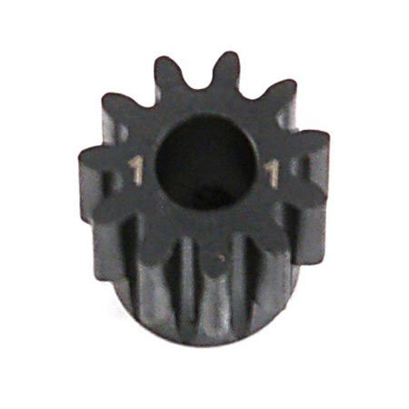 Team Losi 1.0 Module Pitch Pinion, 11T: 8E ~ A3571