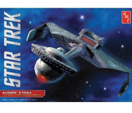AMT 1/537 Star Trek Klingon K'tinga Model Kit - 794