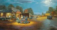 Sunsout Route 66 500 Piece Jigsaw Puzzle ~ 27819