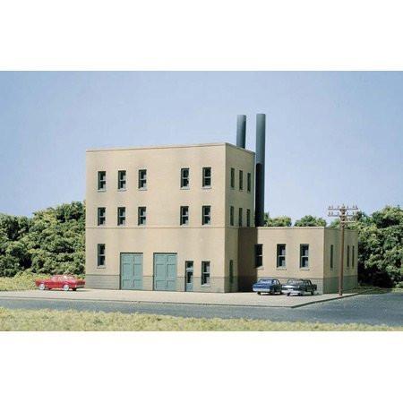 DPM Design Preservation Models N Scale Kit Goodnight Matress Co. - 50500
