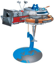 Aoshima Thunderbird 3 & 5 International Rescue Thunderbirds Model Kit - 005262