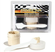 PineCar Derby Racers Body Putty - 3928