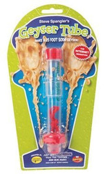Be Amazing Toys Steve Spangler's Geyser Tube without Candy Science Kit - 7140