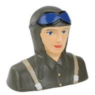 E-Flite 1/9 Military Pilot ~ A150
