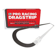 Auto World Pro Racing Dragstrip Return Loop Track Extension Set - RS230