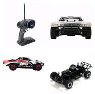 Team Losi 1/24 Micro SCT 4WD RTR RC Short-Course Truck - B0240