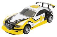Kid Galaxy 1:18 Rally Speed Demon RC CAR: 27 MHz - 10188