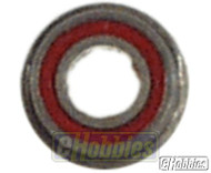 Dynamite 5mm x 10mm Flanged Ball Bearing x 1 - 3310