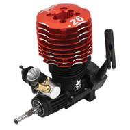 "Dynamite ""Truggy"" Mach 2 .26 SG Nitro Engine, Pull/Spin Start - 0990"