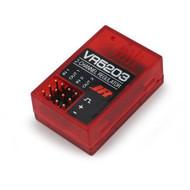 JR 2-Channel Voltage Regulator ~ VR5203