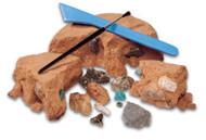 Educational Insights GeoSafari Mystery Rock - 5140