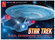 AMT 1/1400 Star Trek Enterprise NCC-1701C Model Kit - 721