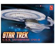 AMT 1/1000 Star Trek Enterprise NCC-1701B Model Kit - 676