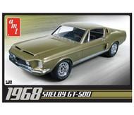 AMT 1/25 1968 Shelby GT500 Car Model Kit - 634
