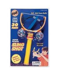 POOF Super Power Slingshot - 2320
