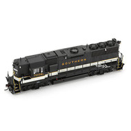 Athearn Genesis HO Scale GP50 Phase 1 Diesel Locomotive SOU #7008R - G40542 (NEW! - Arrives in October)
