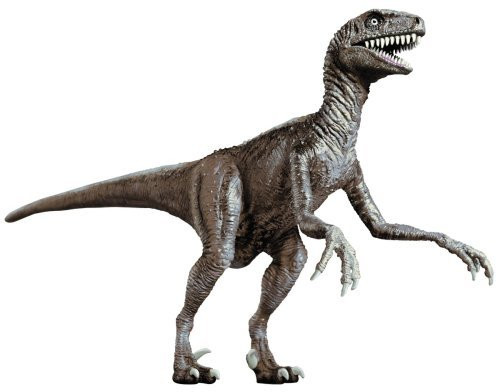 Lindberg Velociraptor Dinosaur Model Kit - 70277