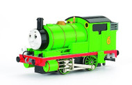 Bachmann HO Scale Thomas & Friends Percy the Small Engine with Moving Eyes - 58742