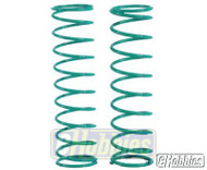 "Team Losi 2.5"" Spring 3.7 Rate, Green - A5158"