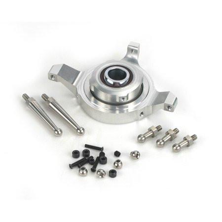 JR 120/140 Aluminum Swash Plate: V3D ~ 996151