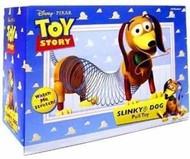 Slinky Toys Toy Story 3 Slinky Dog Pull Toy - 225