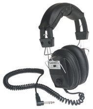 Garrett Headphones for Garrett Metal Detector - 1603000